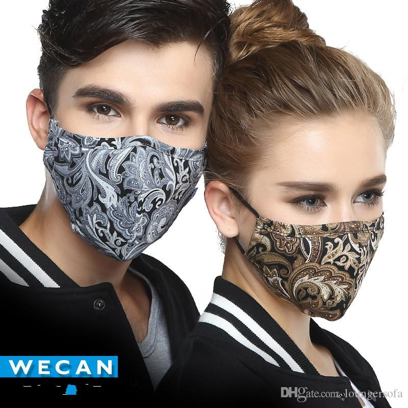 Dustproof From Half V Carbon Mouth Warm Activated 100 Canada Pm2 Haze Anti Mask 5 6 Keep Protect Face Ventilation 2020 58wn Dust Cloth Cotton