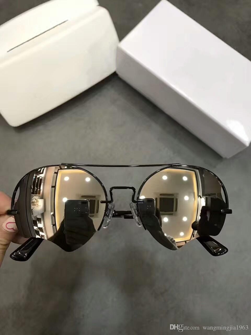 디자이너 선글라스 남자를위한 선글라스 여성용 여성용 선글라스 여성용 태양 안경 남자 브랜드 디자이너 코팅 UV 보호 패션 선글라스