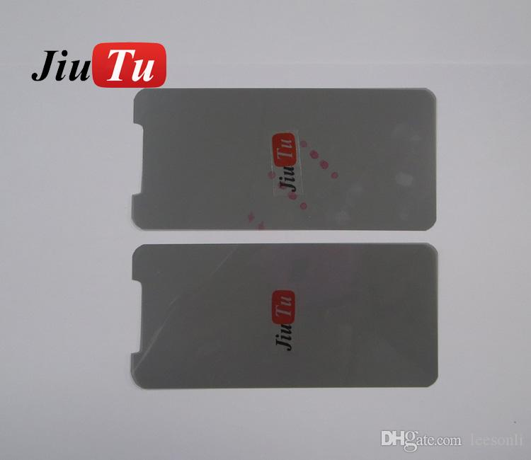 Wholesale Polarizing film Replacement For iPhone X LCD Polarizer Film Polarization Light Film Jiutu Brand