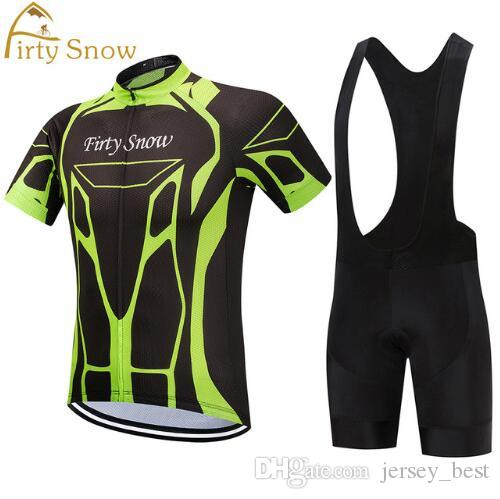 Firty Snow Cycling Jersey Sets Men Sportswear Mtb Bike Bicycle Padded Cycling  Clothing 2018 Cycling Sets Online with  34.98 Piece on Jersey best s Store  ... 5722954a8
