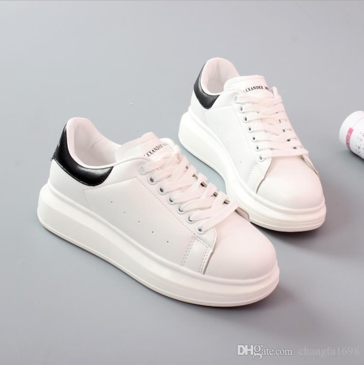 timeless design 6a93e d96ad Compre 2018 Hombres De Diseño De Lujo Zapatos Casuales Baratos Mejor  Calidad Superior Para Hombre De Moda Para Hombre Zapatillas De Deporte  Partido ...