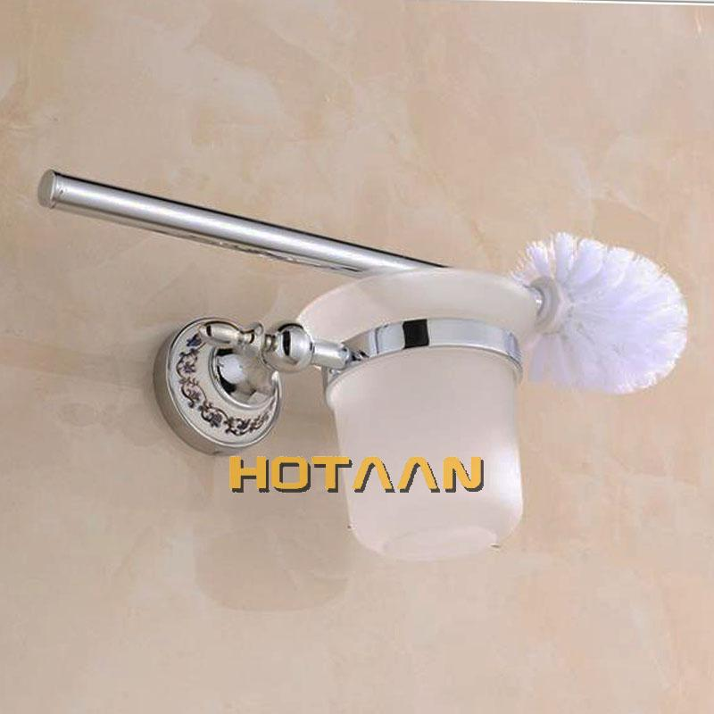 2019 Stainless Steel Bathroom Accessories Set Robe Hook Paper Holder