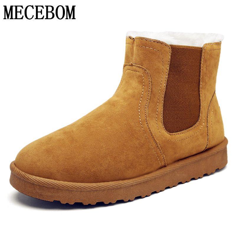 84636fdd9d6 Compre botas de invierno para la nieve botas para hombre botines jpg  800x800 Nieve botas de