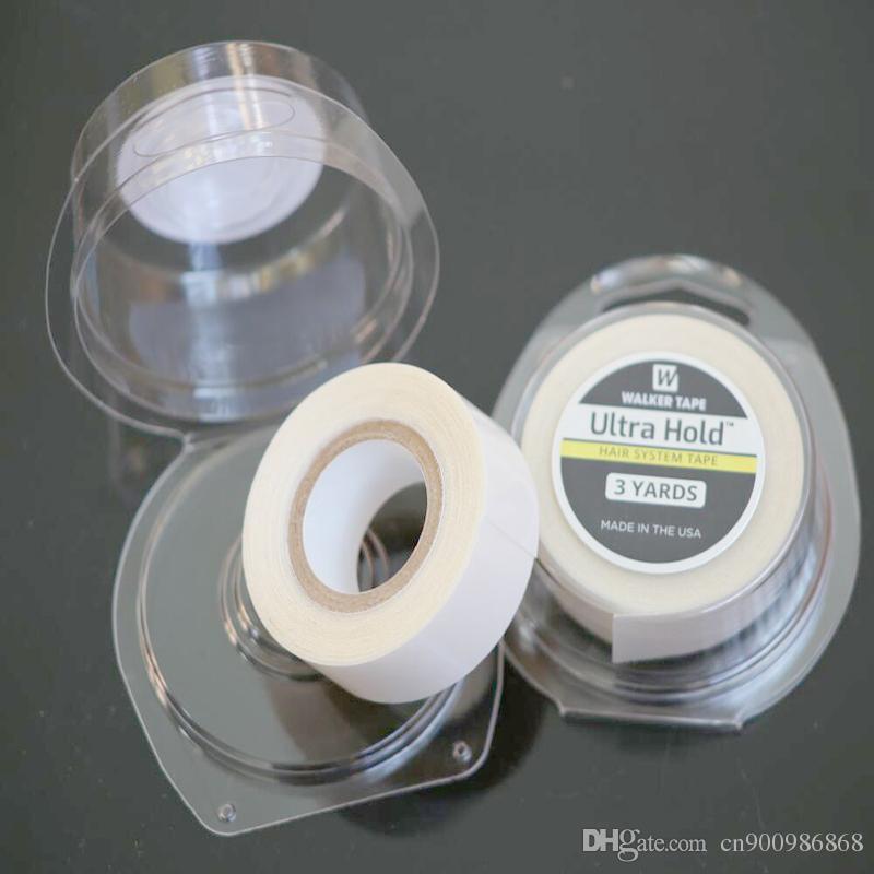 도매 울트라 테이프 테이프 양면 테이프 가발 접착 테이프 toupee