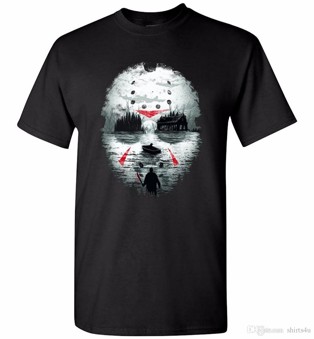 T Shirt Design Online Short Sleeve Summer Crew Neck Mens Friday