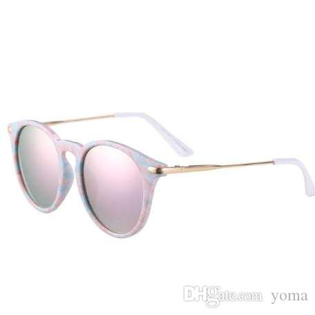 d248446ae8 Reedoon Kids Girls Sunglasses Polarized UV400 Mirror Lens Metal Frame Baby Eyewear  Child Sun Glasses Cute Oculos Infantil 2958 Prescription Glasses Sunglass  ...