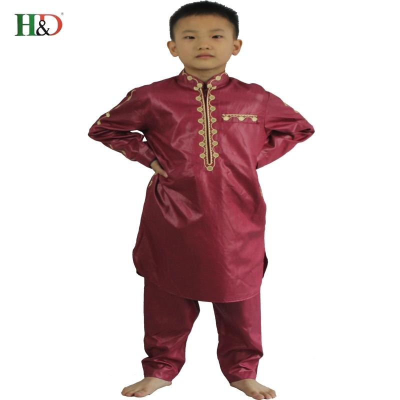 f38ce04818a 2019 H D 2018 New African Traditional Boys Clothing Dashiki Children  Clothes Kids Boy Men Pants Zipper Model Children S Clothes From Zanzibar