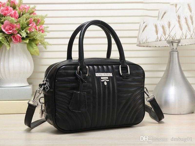 21d212c807b1 2019 Pink Sugao Shoulder Bag Pd Brand Handbag Tote Bag Designer Handbags Pu  Leather Boston Bags Crossbody Bag Famous Brand Luxury Bags From Dmbag01