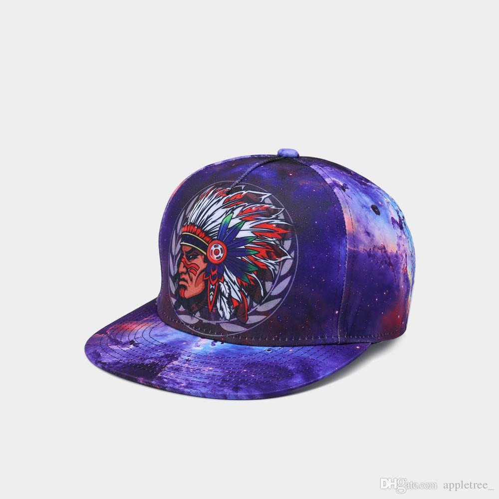 3D Printing Baseball Hat Dad Hats Women Men Snapbacks Sport Ball Hat Womens  Mens Cap Hip Hop Hiphop Caps Snapback Snap Back Christmas Hat Embroidery Cap  ... 76b4c2cca