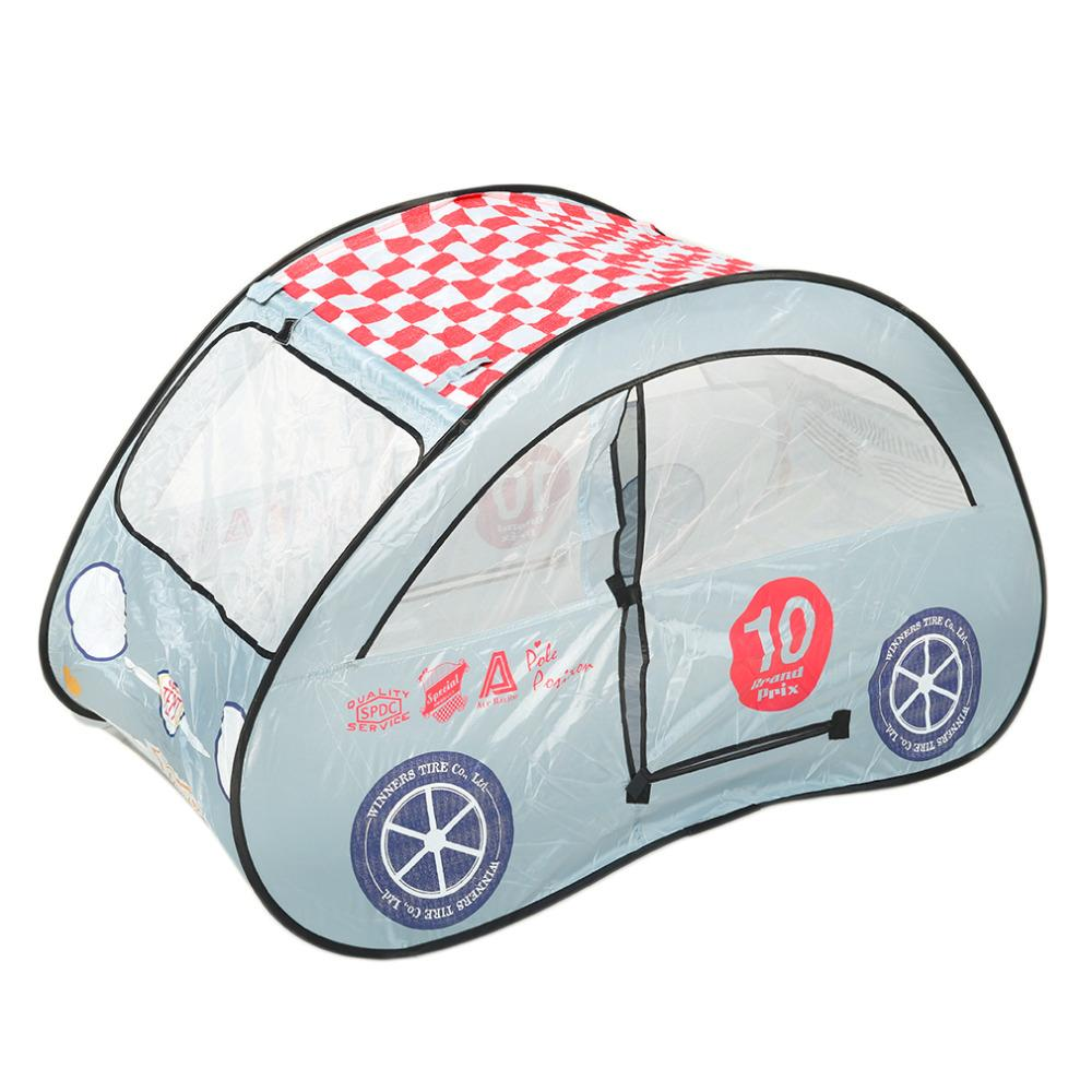 Dazzling Toys Kids Pop Up Car Play Tent Game Hut Easy Twist Fold To Store New Cheap Tents Family Tents From Kupaoliu $41.12| DHgate.Com  sc 1 st  DHgate.com & Dazzling Toys Kids Pop Up Car Play Tent Game Hut Easy Twist Fold To ...