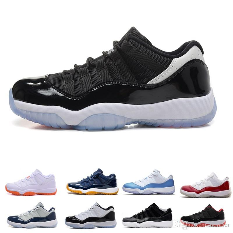 Cap And Gown 11 XI 11s PRM Heiress Black Stingray Gym Red Chicago Midnight  Navy Space Jams Men Basketball Shoes Sports Sneaker Sports Shoes For Women  Low ... c64d95716