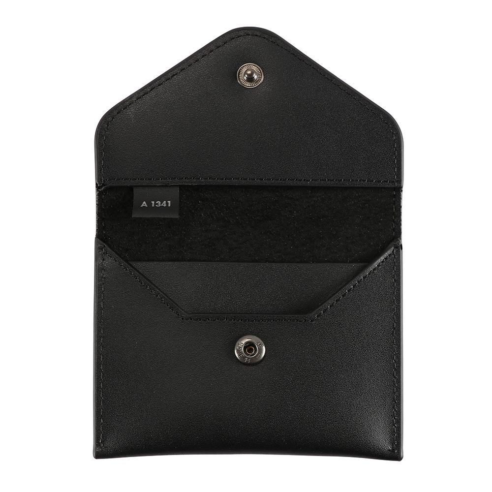 675076b3faea Fashion Package Pmo Letter Bid-rigging Mini- Head Layer Calf Leather Small  Change Card Package Smoke Clip Package HFBYBB008 Online with  21.07 Piece  on ...