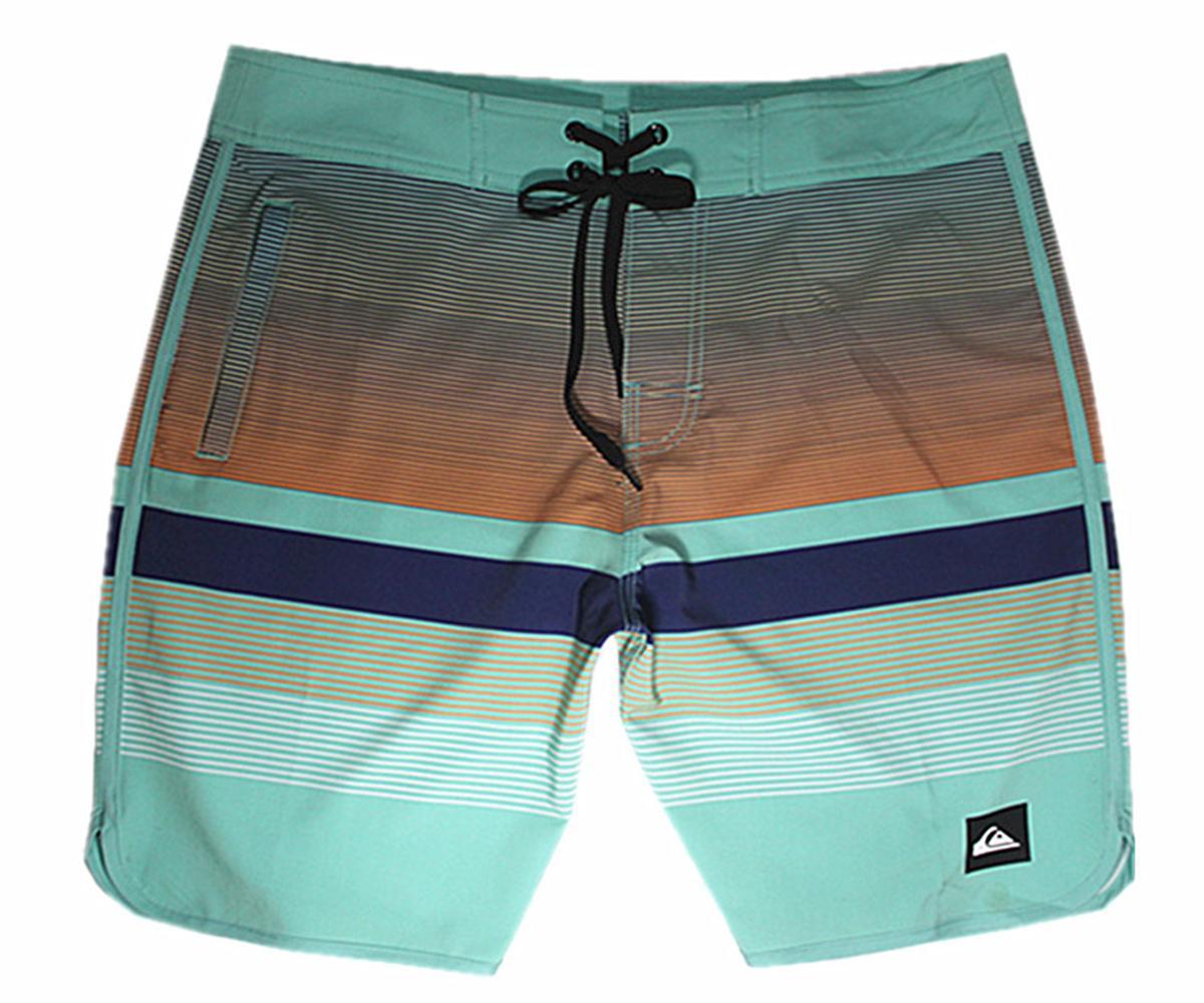 Acquista bermuda da spiaggia stretch a 4 vie quiksilver pantaloncini