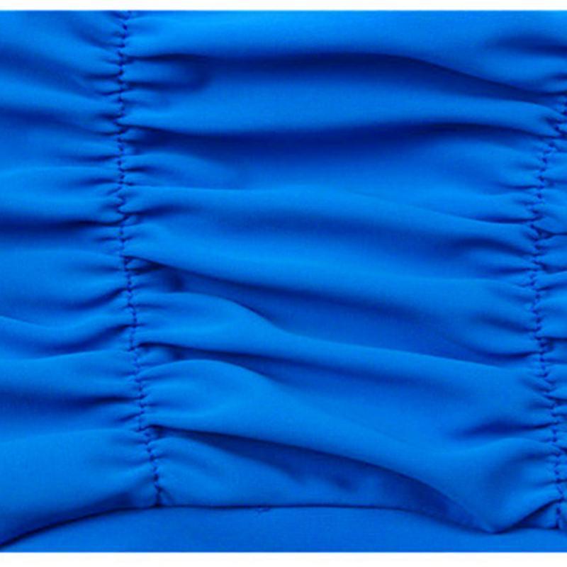 81a41c667 Compre Tamanho Livre Natação Cap Longo Cabelo Esportes Nadar Piscina Chapéu  Elastic Nylon Turbante Para Homens Mulheres De Hougo