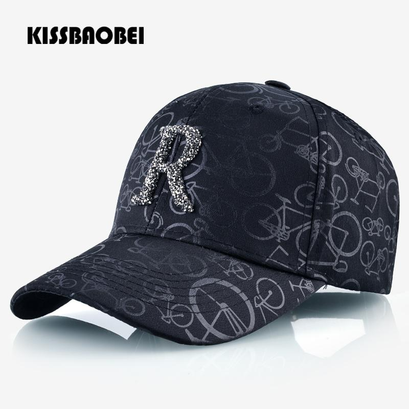 Letter R Snapback Caps Men Baseball Hat High Quality Women Ponytail Cap Hip  Hop Fashion Casual Sports Bone Casquette Homme Adult