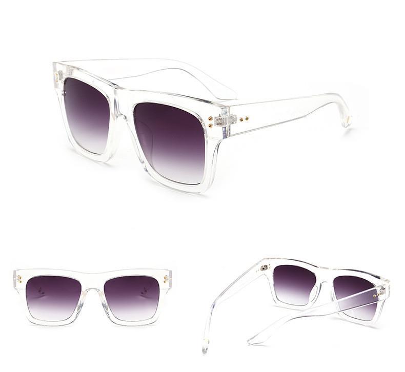 eb9abb222dd2 New Leopard Sunglasses Luxury Women Men Brand Designer Big Frame Sunglasses  High Quality Anti UV Lens Square Fashion Glasses Vintage Eyewear Sunglasses  For ...