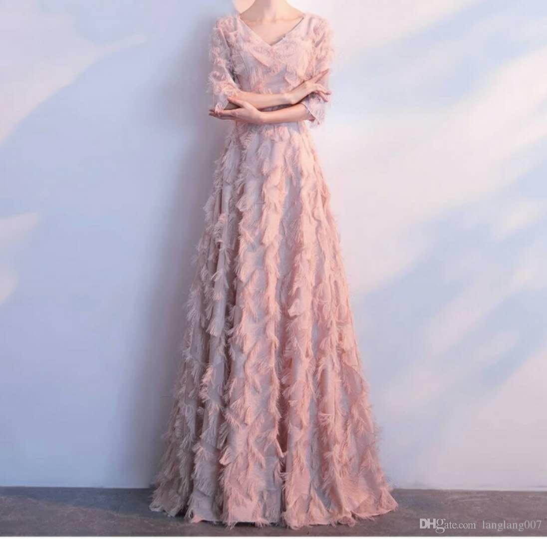 Contemporáneo Vestidos De Dama De Noviembre Ornamento - Colección de ...