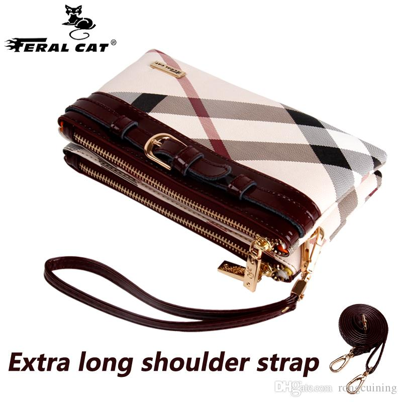 96743251b05 Free shipping Women's Clutch Bags Famous brand designer pvc Polyester  mother Shoulder Small square package ladies wine red weekend bag