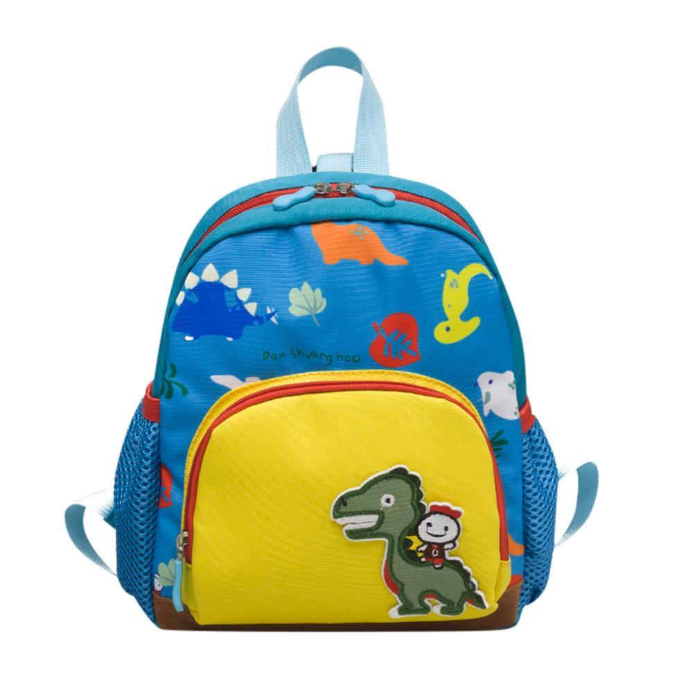 2f05859967bc 2018 Backpack Baby Boys Girls Kids Bag Dinosaur Pattern Cartoon Backpack  Toddler School Bags Zipper S Mujer A8 Backpacks Bags From Lightout