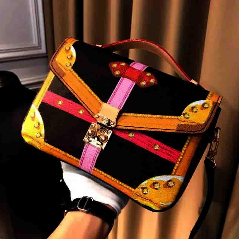 4c9bcb3c8f90 Pochette Metis Bag Genuine Leather Bags Handbags Women Famous Brands ...