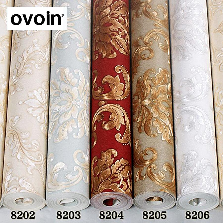 Großhandel Rot / Weiß / Braun / Beige / Bronze Europäischen Luxus ...