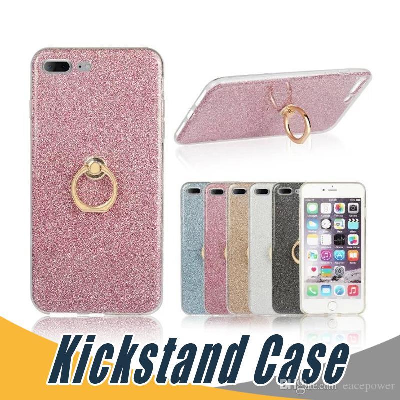 iphone x custodia stand