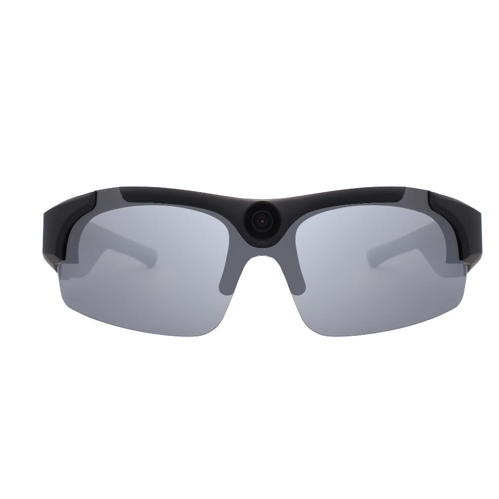 Compre New Hd 1080 P 8 Gb   16 Gb   32 Gb Câmera Inteligente Óculos Preto    Orange Lente Polarizada Óculos De Sol Câmera Ação Esporte Óculos De Vídeo  De ... da23811886