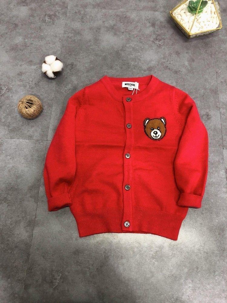 92171c8c5 Kids Coats Korea Children s Garment 2018 Autumn Male Girl Thick And ...