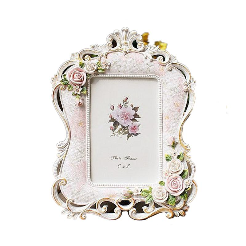 European Photo Studio Art Frame Creative Photo Frames Wall Home ...