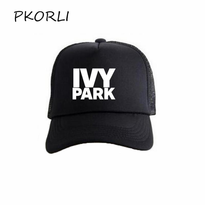 Women's Hats Responsible 2019 Brand New Style Women Ponytail Cap Messy Buns Ponycap Solid Casual Adjustable Mesh Baseball Hat High Quality Materials