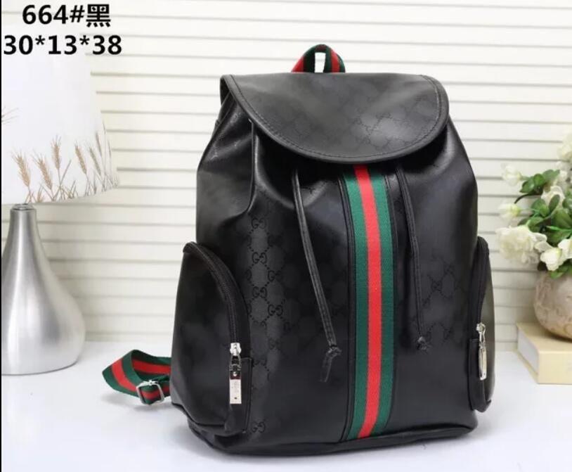 807b5cad264d Quality 2018 Luxury Brand Women Backpack Men Bag Famous Backpack ...