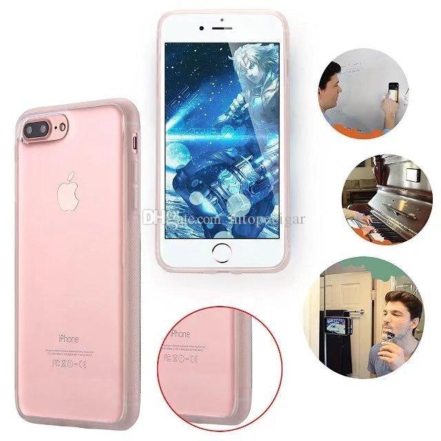 coque gravity case iphone 8 plus