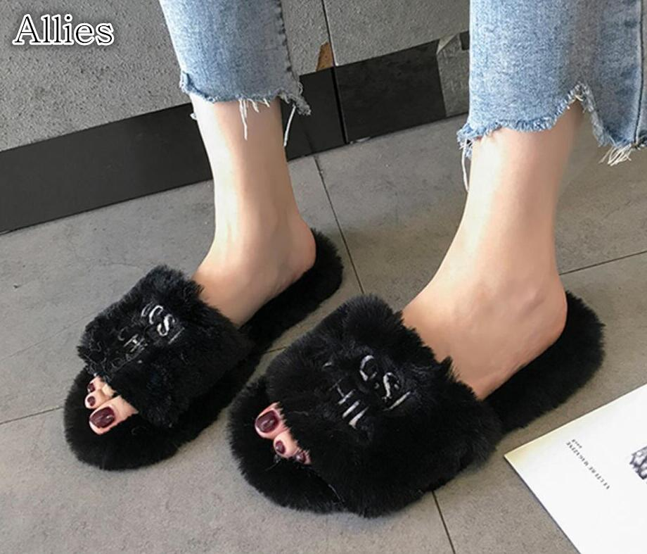 Allies flip flops