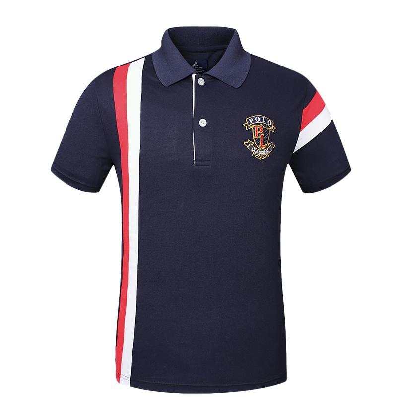 100% authentic 360a4 f56df Golf Shirts Herren Golf Polo Shirt Sport Kurzarm Umlegekragen Ropa De Para  Hombre Sportswear Laufendes T-Shirt