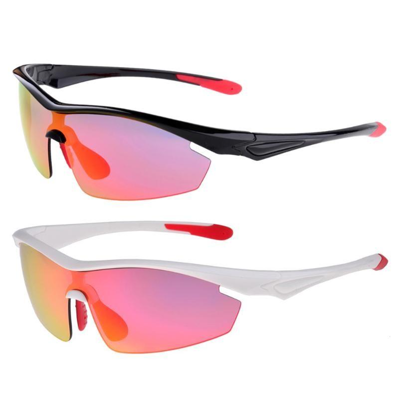 41b867860e8 Polarized Cycling Glasses 3 Lens Clear Bike Glasses Eyewear UV Proof Sport  Ourdoor Sunglasses Men Women Oculos Gafas Ciclismo Cycling Eyewear Cheap  Cycling ...