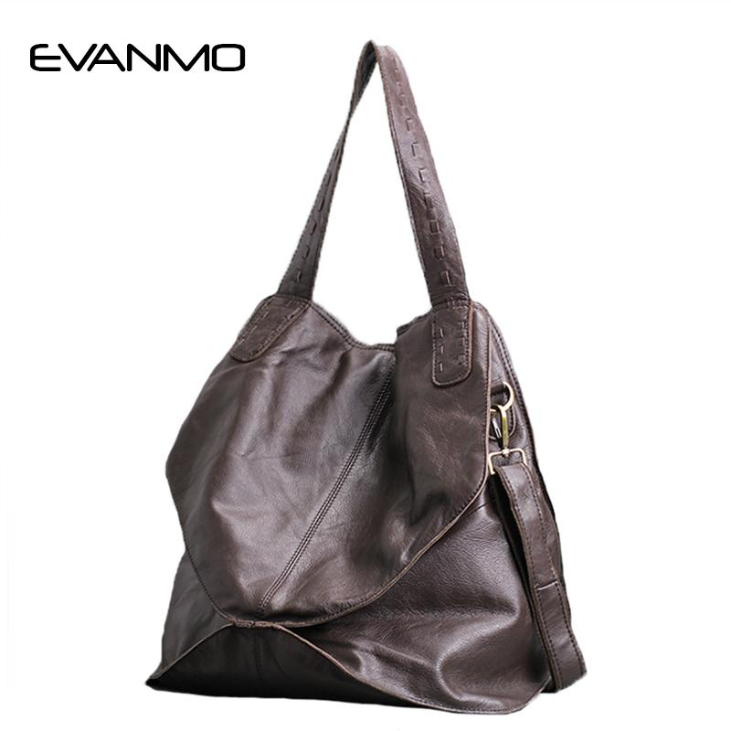 61067cb800 2019 Fashion 2018 Hot Sale Women Genuine Leather Shoulder Bag Large  Capacity New Diamond Design Lady Cowhide Leather Crossbody Tote Bag Leather  Purse Womens ...