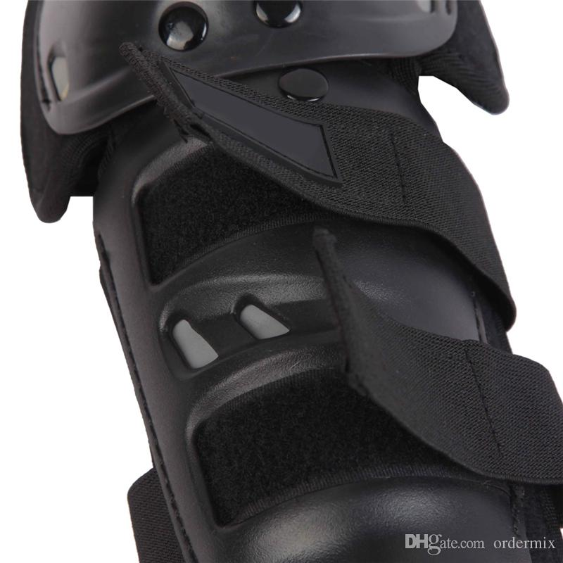 elbow knee pads Skating race Snowboard Climbing protector Support Brace Protection motorcycle protective gear