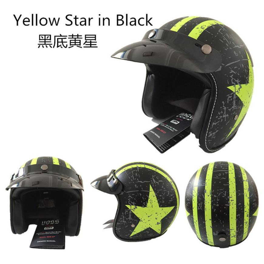 69eaee5e VOSS Brands Retro Motorcycle Scooter Open Face Moped Rackus DOT  HelmetMedium, Matte Black Helmet Motorcycles Helmets Cheap From Louyu,  $69.63| DHgate.Com