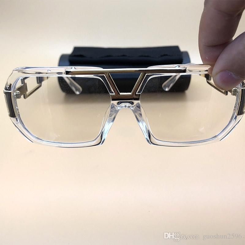 55e9aab471a Rectangular Sunglasses LEGENDS Frame Fashion Brand Eyewear Women ...