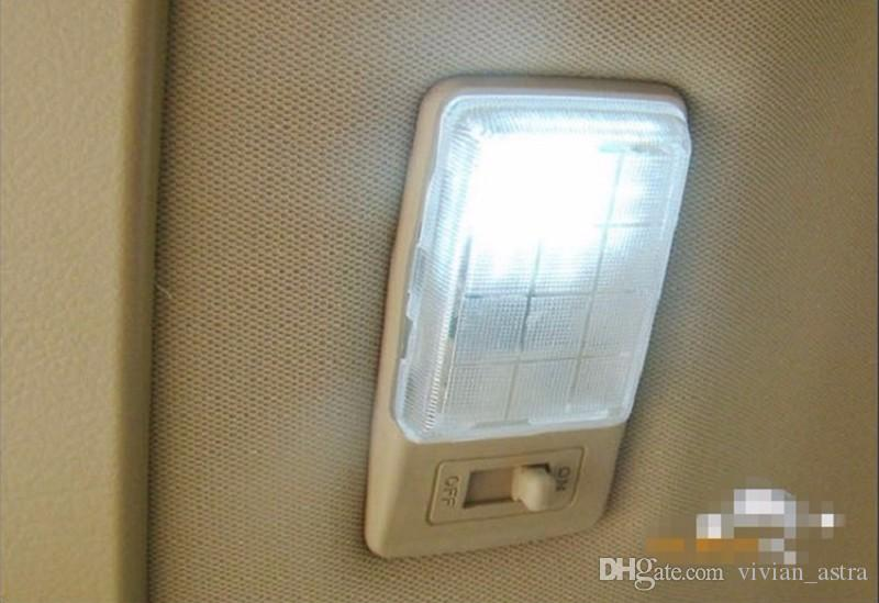 Festoon 31mm 36mm 39mm 42mm LED Ampul C5W C10W Süper Parlak 4014 SMD Canbus Hata Ücretsiz Oto İç Doom Lambası Araba Styling Işık