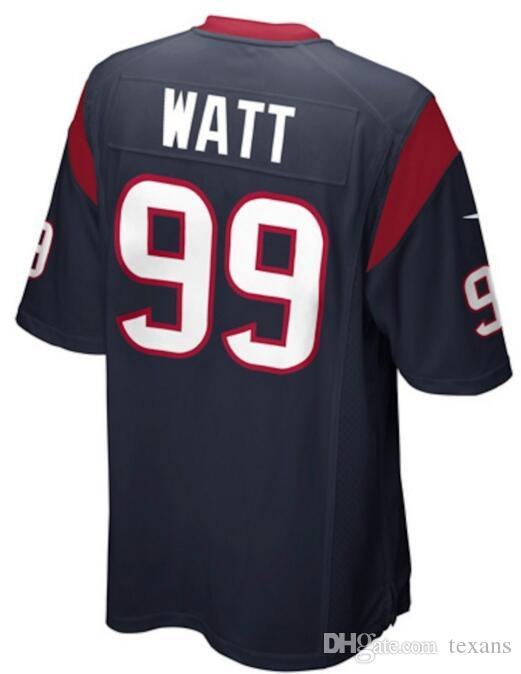 857950090 Houston Deshaun Watson Texans Jersey JJ Watt DeAndre Hopkins Jadeveon  Clowney Tyrann Mathieu Custom Men Kids Women American Football Jerseys  Custom Jersey ...