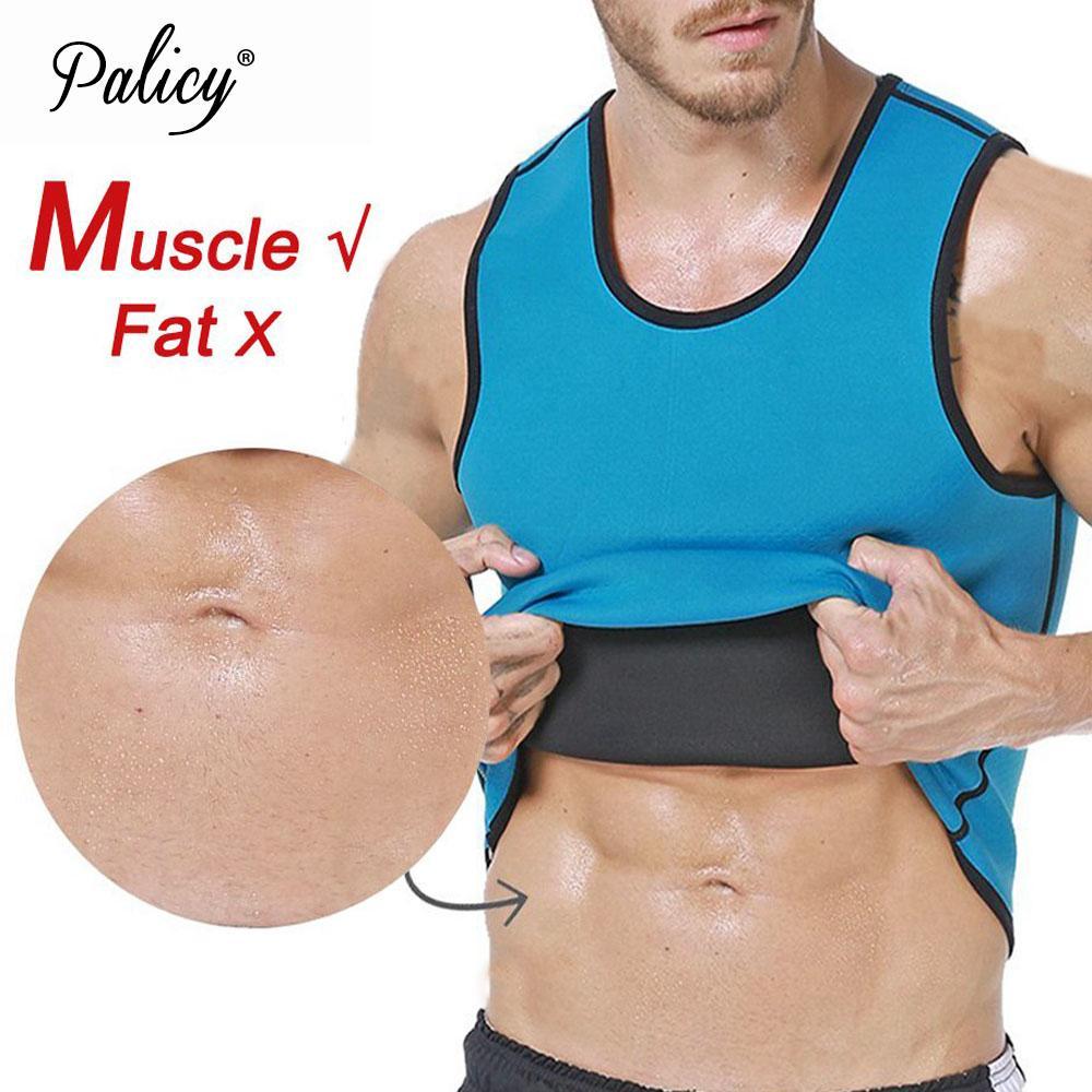 Fitness & Jogging Neoprene Full Body Shaper Sauna Waist Trainer Vest Shapewear Suit Slimming Sweat