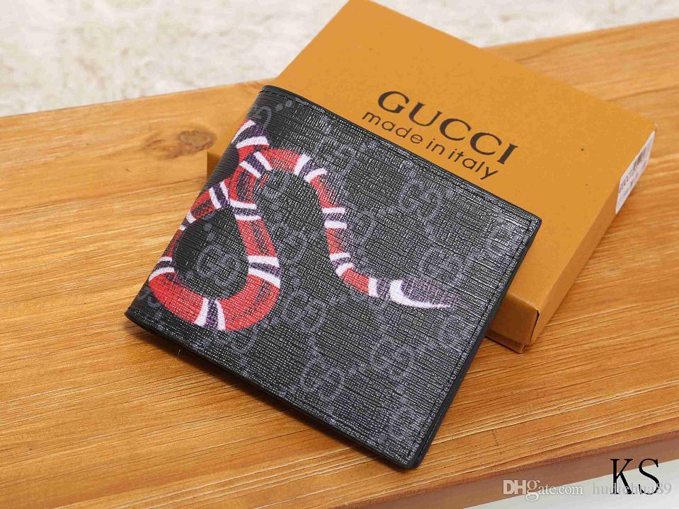 0dd8b11bb04 2018 Brand New Good Quality Cheap Women Lady Fashion Classic Designer  Luxury Textured Leather Mini Wallet Purse Black Wallet Black Leather Wallet  From ...