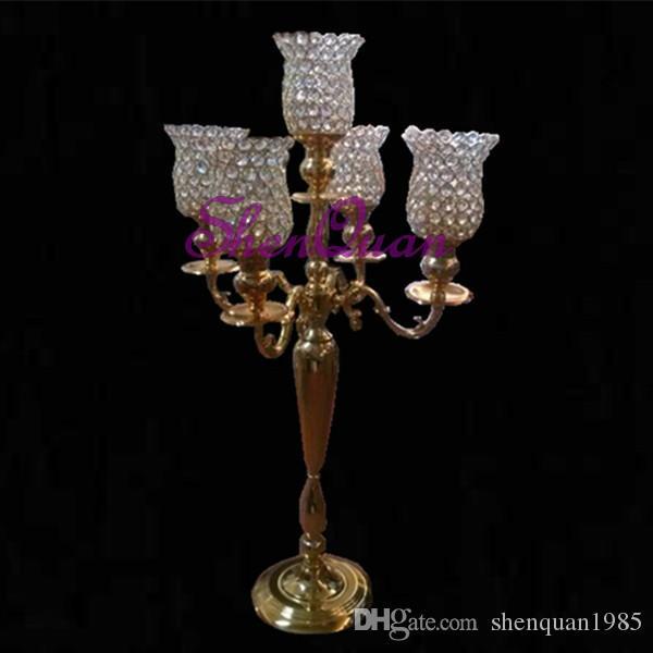 Portacandela in vetro di lusso fatto a mano a spruzzo con coperchio in vetro Geo tagliato, barattolo di vetro, portacandele in vetro decorativo