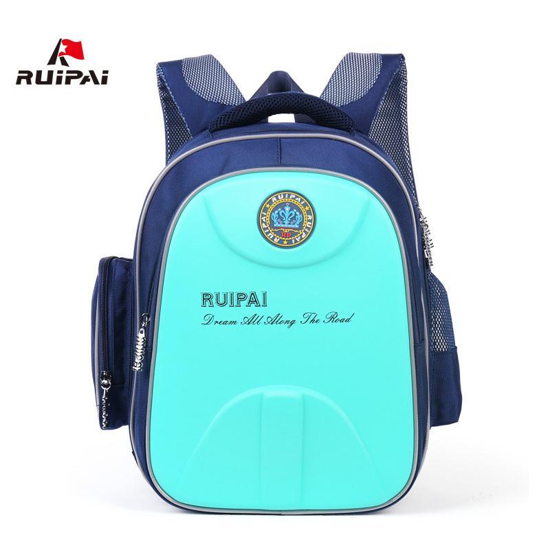0d72e49d75 RUIPAI Kids Baby S School Bags Hard Shell Waterproof Backpack Schoolbags  Orthopedic Shoulder Bags For Boys Students Rucksack Backpacker Rucksack  School Bags ...