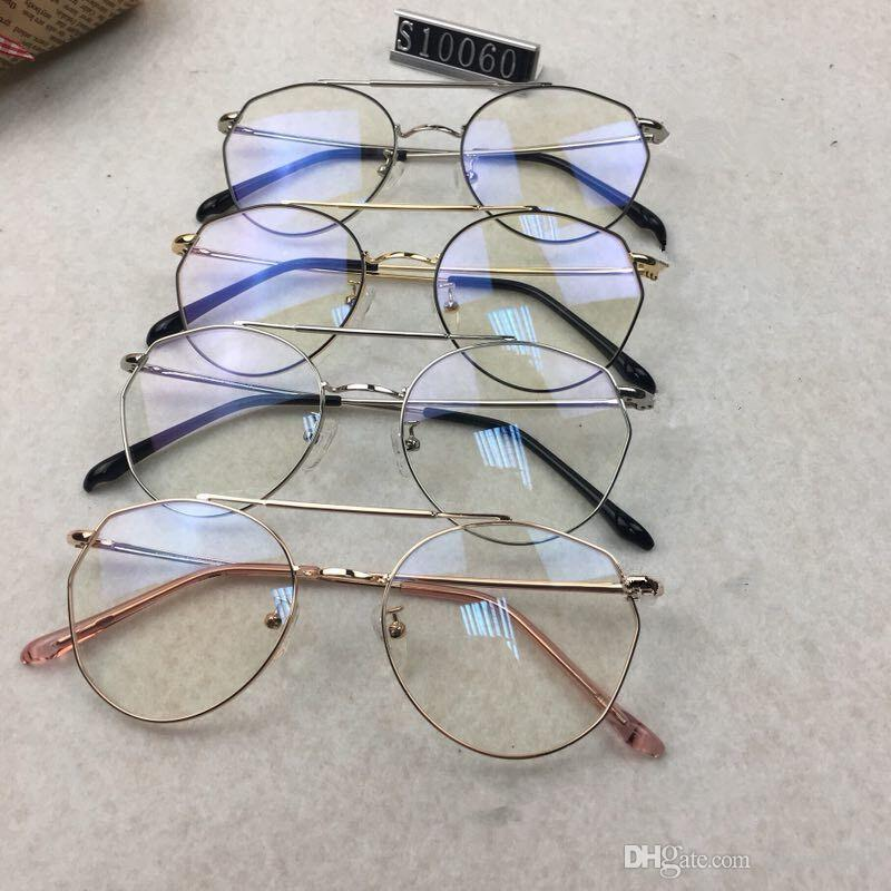 66542d8f3e Cheap Sport Glasses Light Weight Glasses Frame Polarized Prescription  Sunglasses Adult Optical Glasses PC Coated Lens S10060 Cat Eye Sunglasses  Round ...