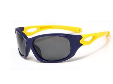 f2921f5425 Kids Fashion Sunglasses 2018 Boys Girls Goggle UV400 Sun Glasses Top  Quality TR90 Frame Children Eyewear Accessories 8186 Tifosi Sunglasses Cheap  Eyeglasses ...