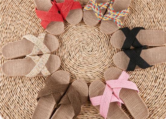 New Summer Style Love Women Flip Flops Minimalist Cross Brand
