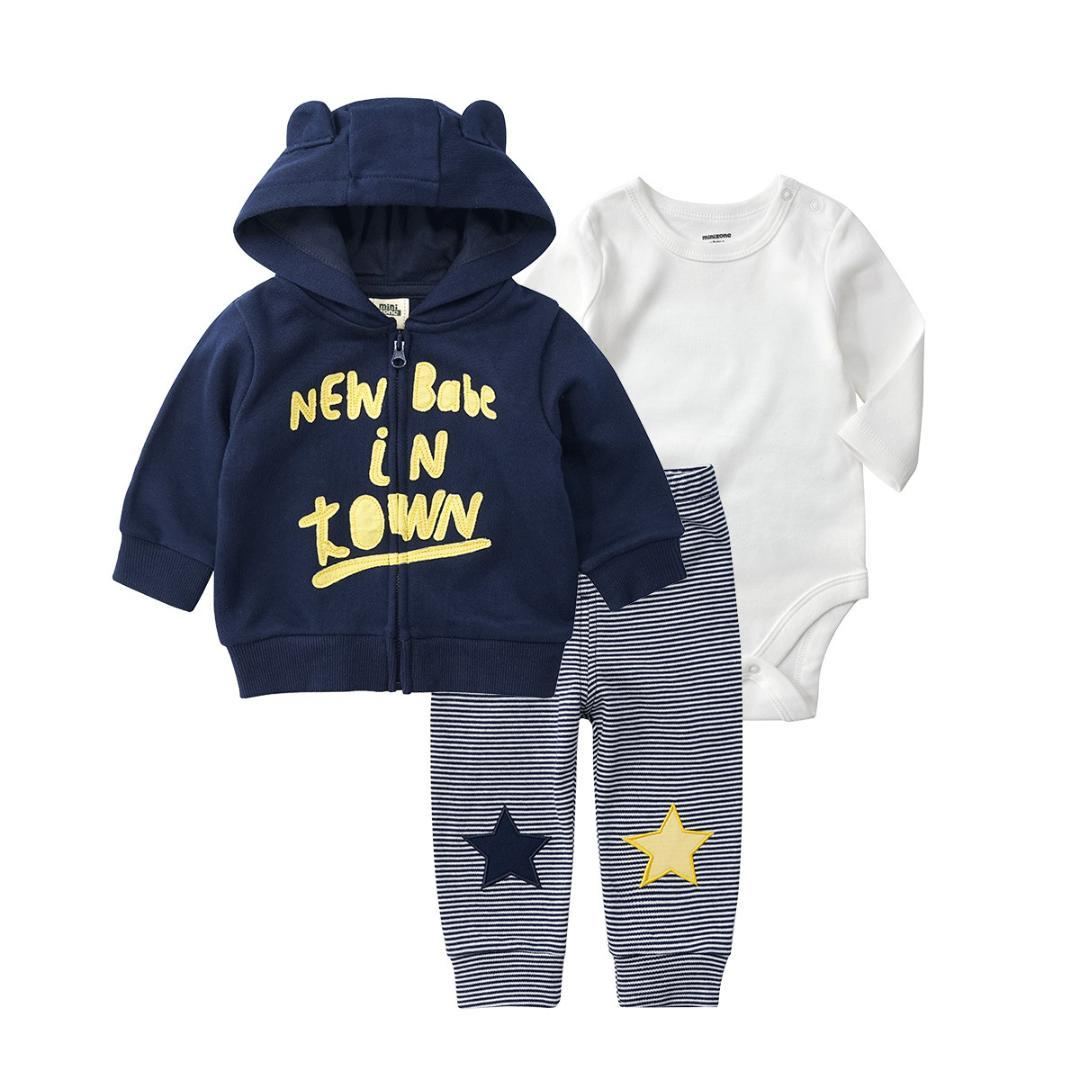 cfe05fe3a02a 2019 Baby Clothing Sets