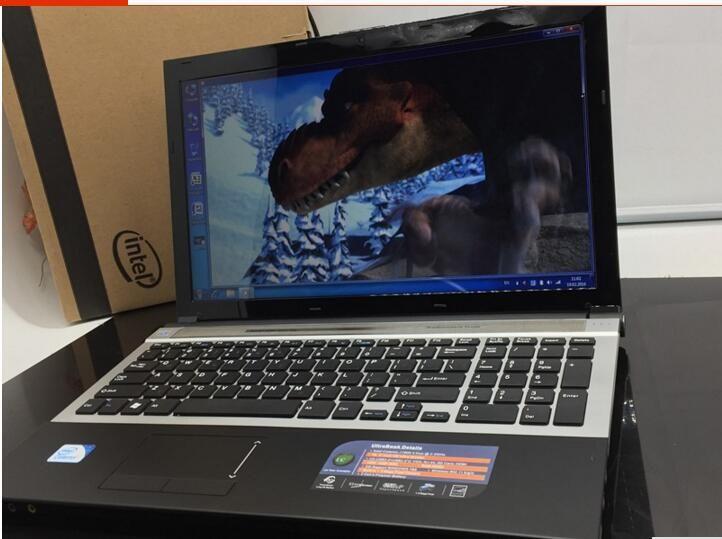 acheter par 15 6 pouces led taille cran ordinateur portable 2gb ram 500gb hdd de pour acheteur. Black Bedroom Furniture Sets. Home Design Ideas